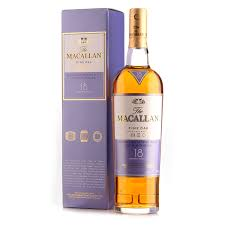 The Macallan  Fine Oak 18yr  43%