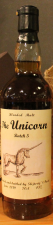 The Unicorn Batch5  43% 70cl