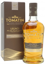 Tomatin Legacy new style  70cl 40%