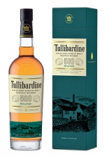 Tullibardine 500 Sherry  70cl, 43%