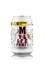 Uiltje My Life Spanish 7.5% 33cl