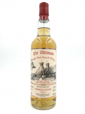 The Ultimate Selection Craigellachie 2014 5y 70cl 46%