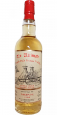 The Ultimate Selection Dailuaine 2008  10Yr  70cl, 46%