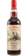 The Ultimate Selection Edradour 2011 Cask Strength 9y  57.3%