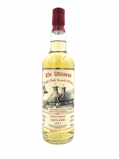 Ultimate Selection Glen Ord 2011  8 yr  70cl, 46%