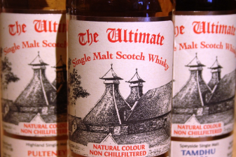 Ultimate Selection Linkwood 2008 10yr  46%