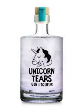 Unicorn Tears Gin likeur 40% 50cl