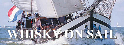 Whisky on Sail  -   02 juni 2017 -  18:00 - 23:00