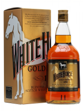 White Horse Gold Edition Liter 43%