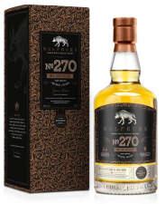 Wolfburn No. 270 single Malt 46% 70cl