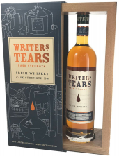 Writers Tears  Cask strength 2017  53% 70cl