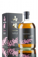 Yamazakura 50cl blended whisky 40%