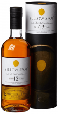 Yellow Spot 12y Irish Single Malt Whiskey
