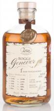 Zuidam 1 jr Rogge Genever liter 38%