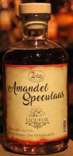 Zuidam Amandel Speculaas likeur  50cl  24%