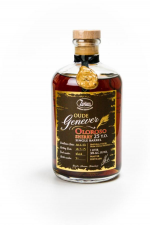 Zuidam Oude Genever 25yr Oloroso Single Barrel 38% liter