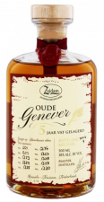 Zuidam Oude Genever 5 jaar gelagerd  liter