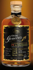 Zuidam Oude Genever Double Sherry Cask-Special_15- Distilled in 2012