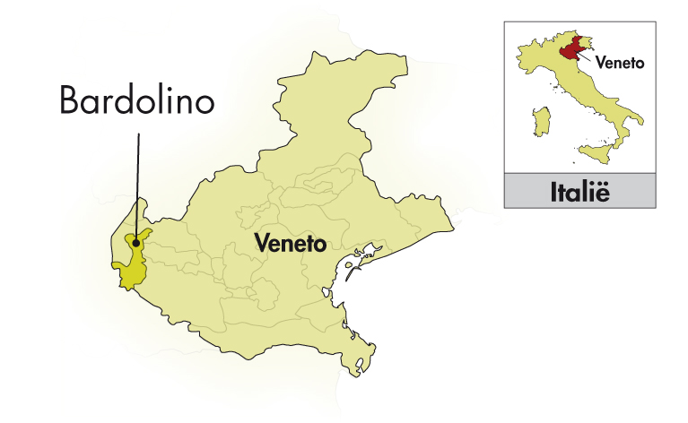 Monte del Frà Bardolino