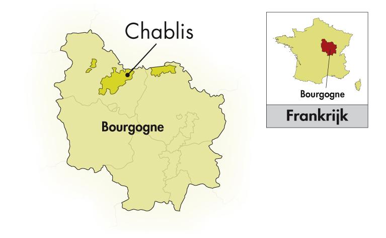 Domaine Sébastien Dampt Chablis