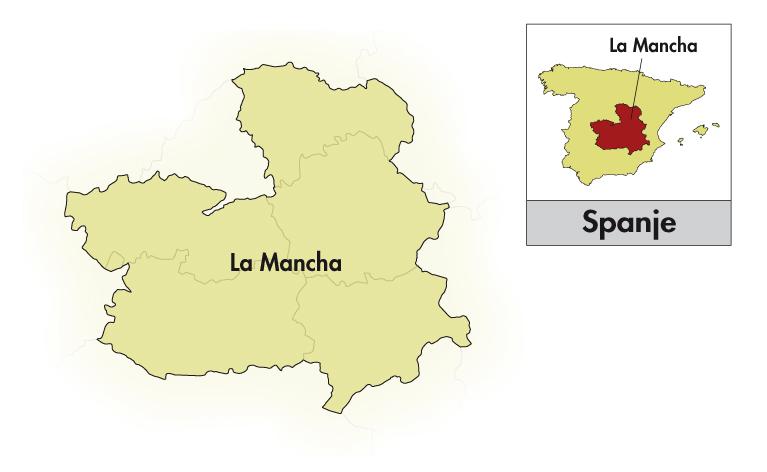 Pago de la Jaraba La Mancha