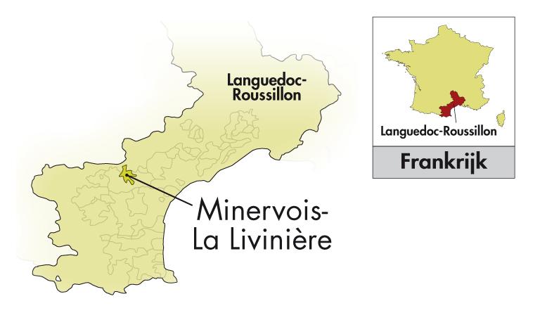 Château Cesseras Minervois-La Livinière