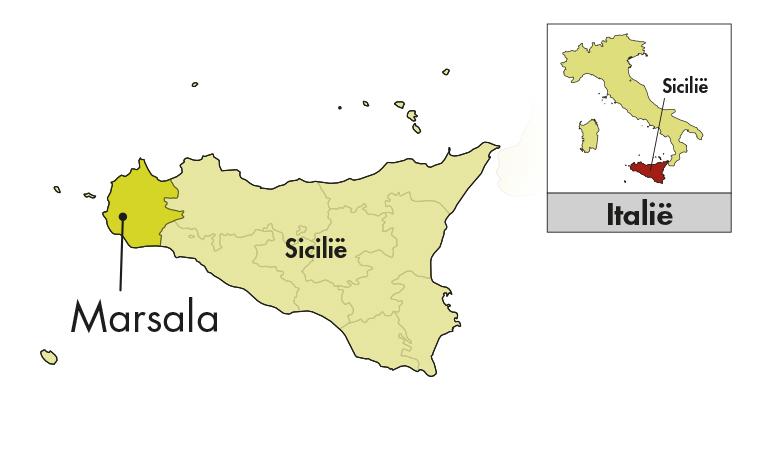 Caruso e Minini Terre Siciliane Tasàri Syrah rosé