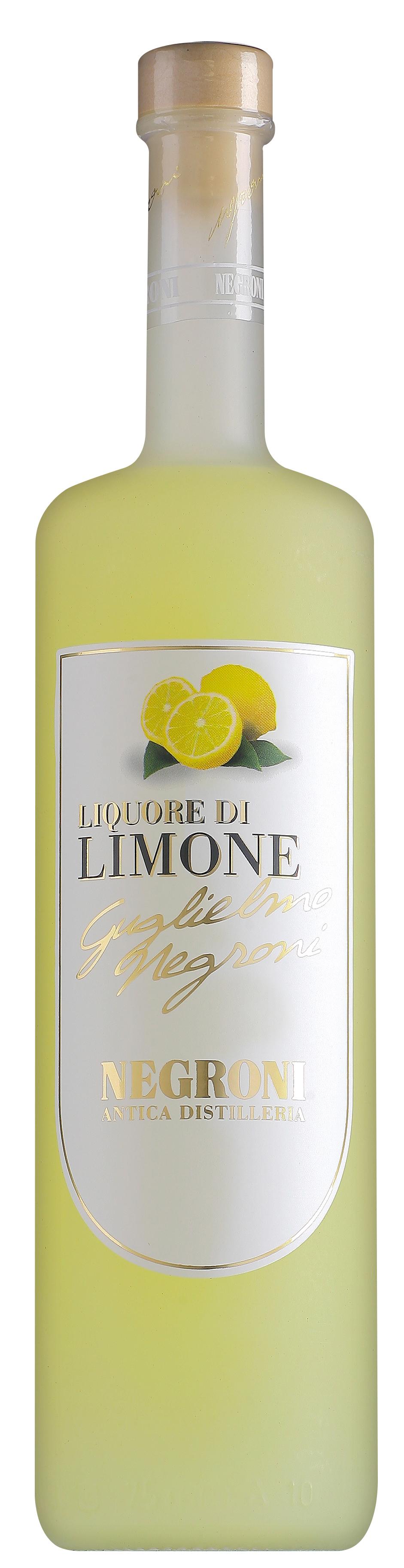 Negroni Limoncino 70cl