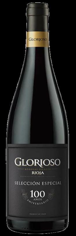 Glorioso Rioja Seleccion Especial 100 Años