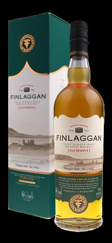 Finlaggan  Old Reserve   70cl  40%