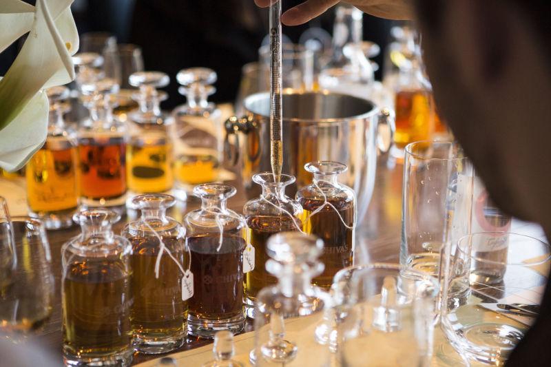 Whisky Proeverij  donderdag 16 maart