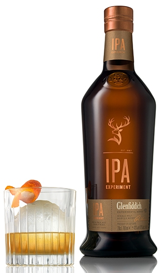 Glenfiddich IPA   70cl
