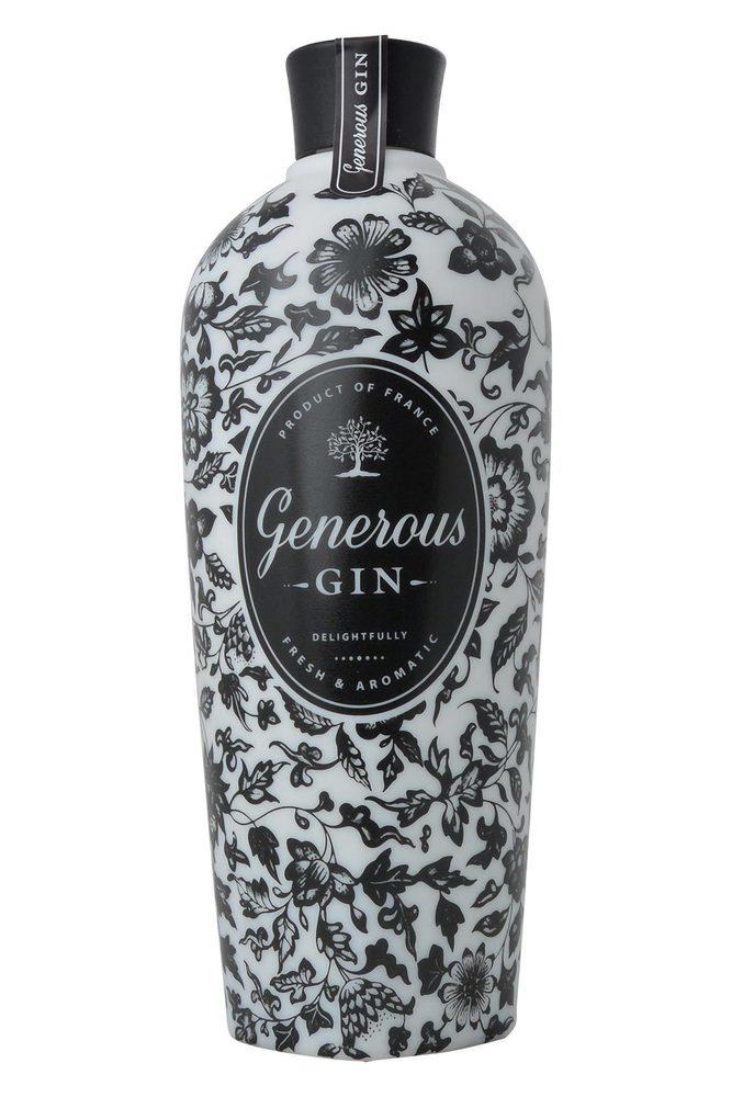 Genereus Gin   70cl  44%