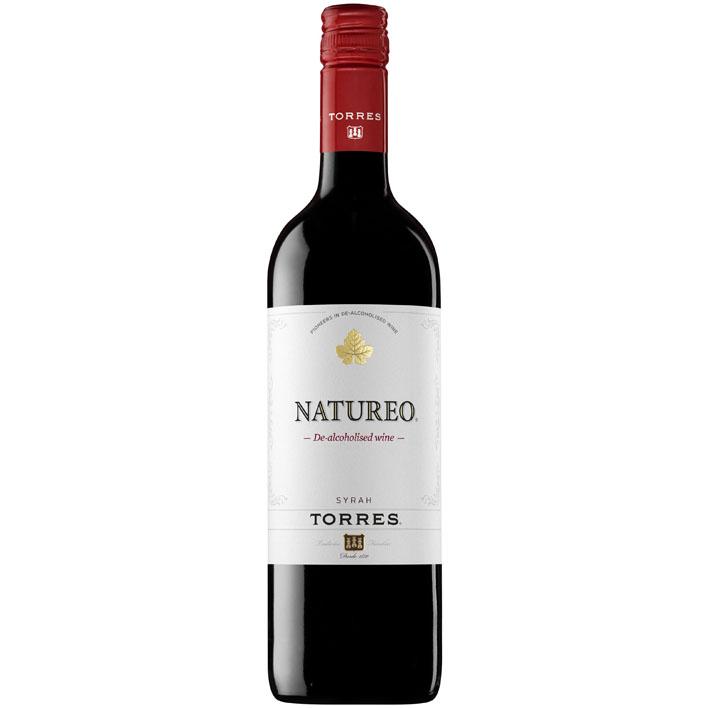 Alcoholvrije wijn Torres Syrah Natureo