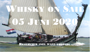Whisky on Sail 2020