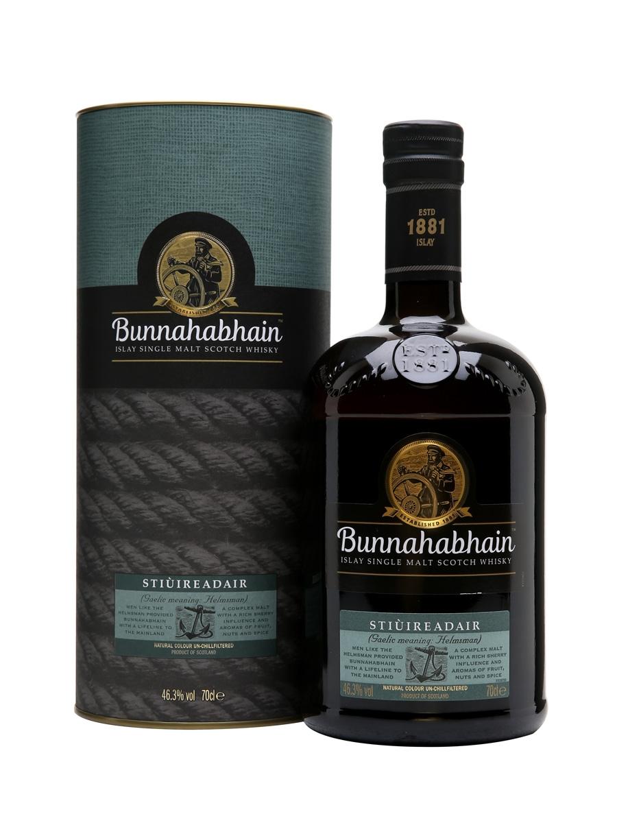 Bunnahabhain Stiuireadair  46.3%  70cl