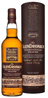 Glendronach Traditionally Peated  48% 70cl