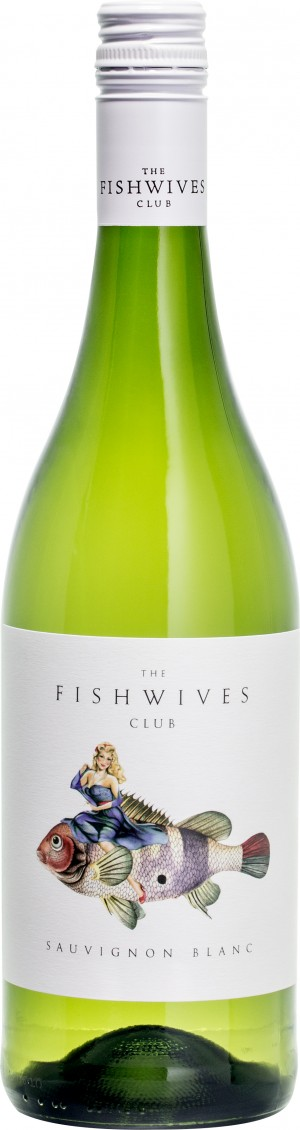 Fishwives club Sauvignon Blanc