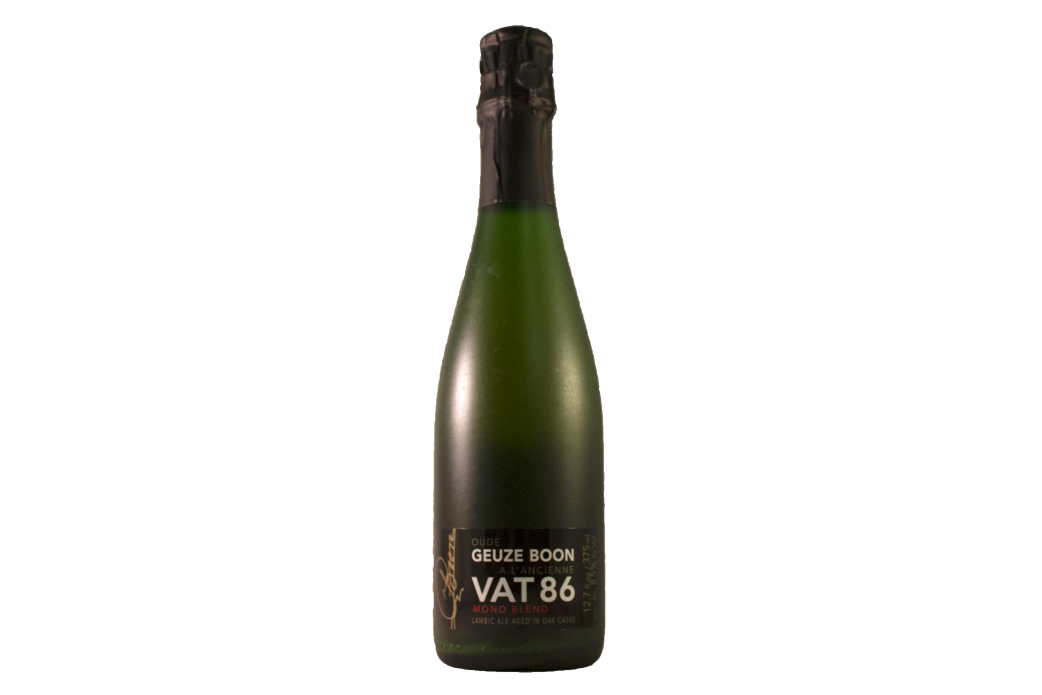 Boon vat 86 37,5cl 8,5 %