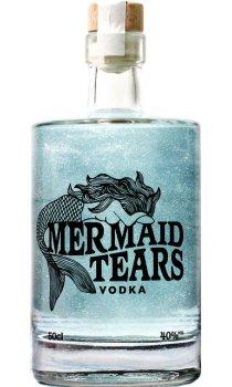 Mermaid Tears vodka 40% 50cl