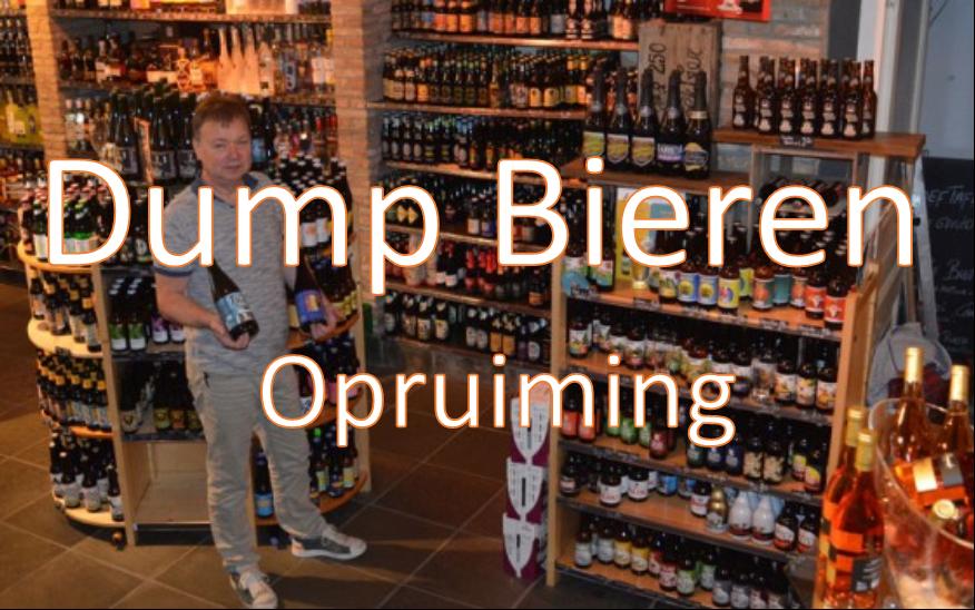 Opruiming Bieren