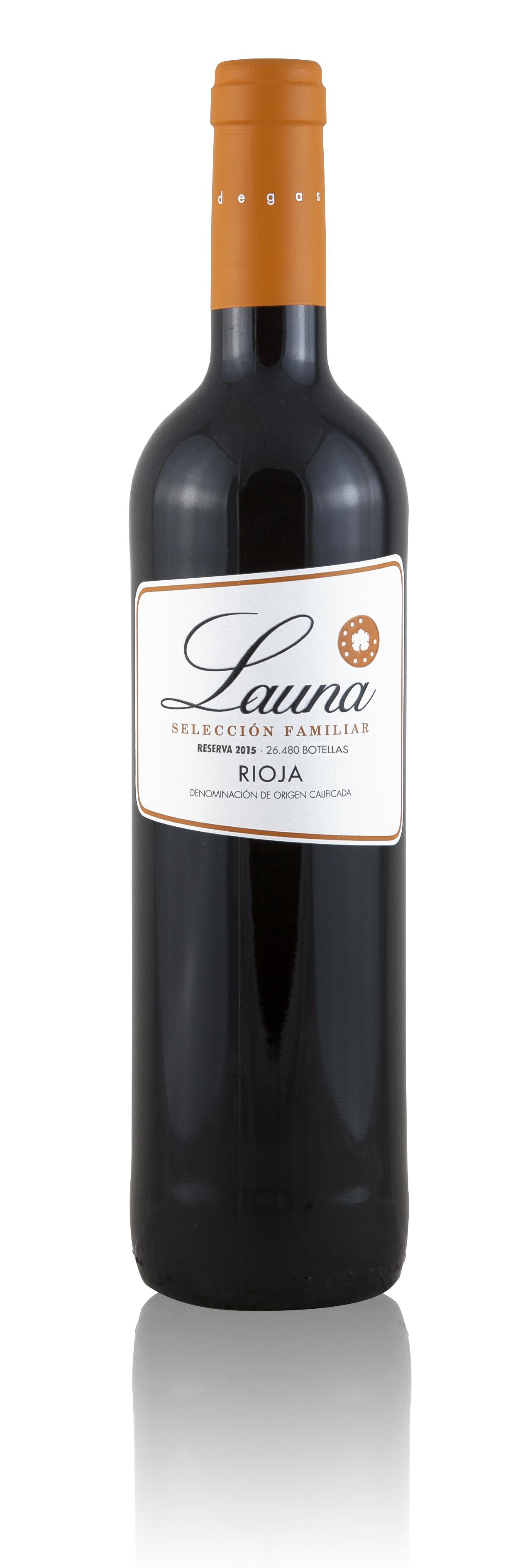 Launa Rioja Reserva