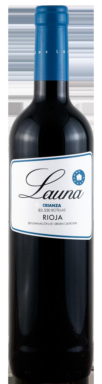 Launa Rioja Crianza