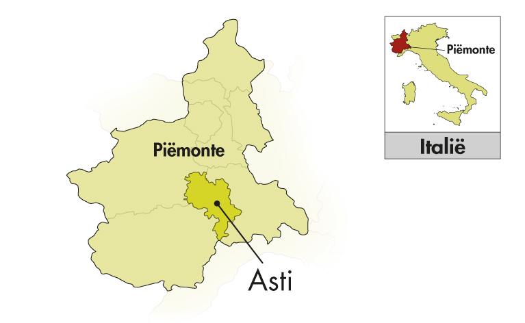La Caudrina Moscato d'Asti