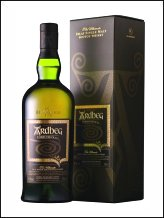 Ardbeg Corryvreckan  57.1%  Islay single malt -70cl