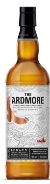 Ardmore Legacy single malt whisky  (70cl, 40%)