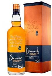 Benromach - 10 yr Speyside Single Malt   43%
