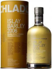 Bruichladdich Islay Barley 2007  50%