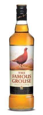 Famous Grouse   (Liter / 40%)