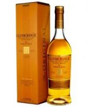 Glenmorangie 10 yr Original single malt  70cl  43%